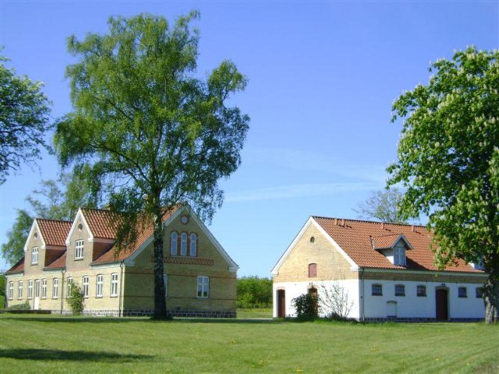 Skandinavisk Dyrepark rabat rettube