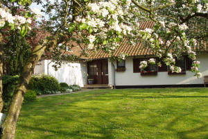 Bed and Breakfast i    Haderslev