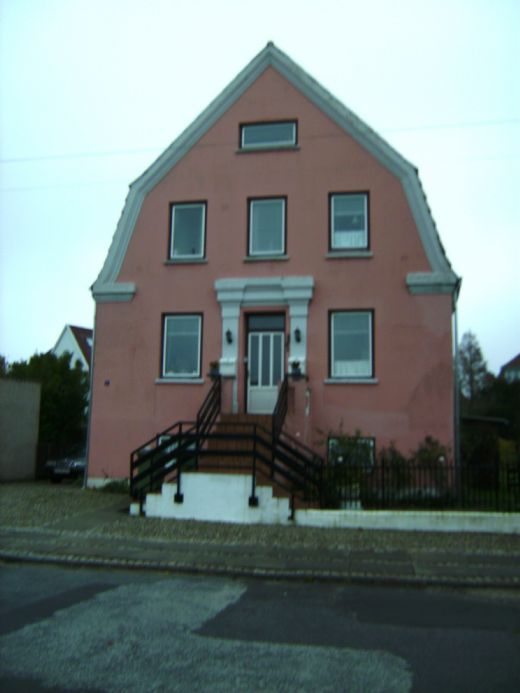 Bed and Breakfast i Aabenraa by