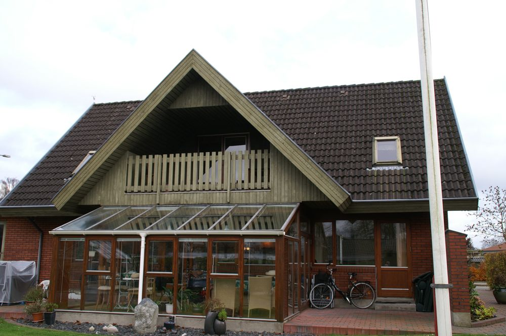 Bed and Breakfast i Herning / Sunds