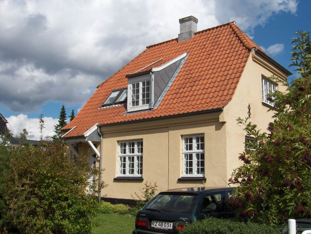 Bed and Breakfast i Overnatning i Valby