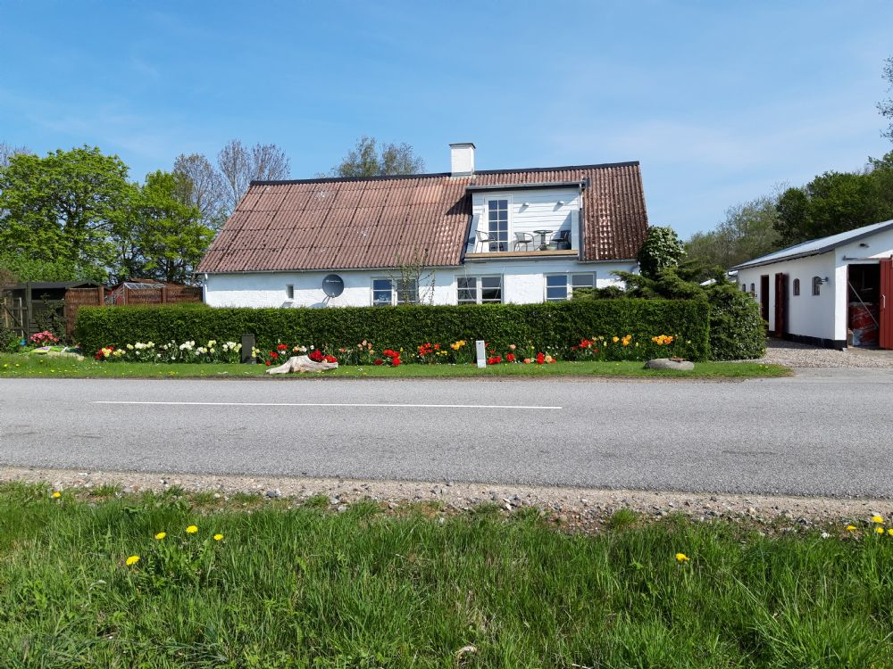 Bed and Breakfast i i Vadum nær Aalborg