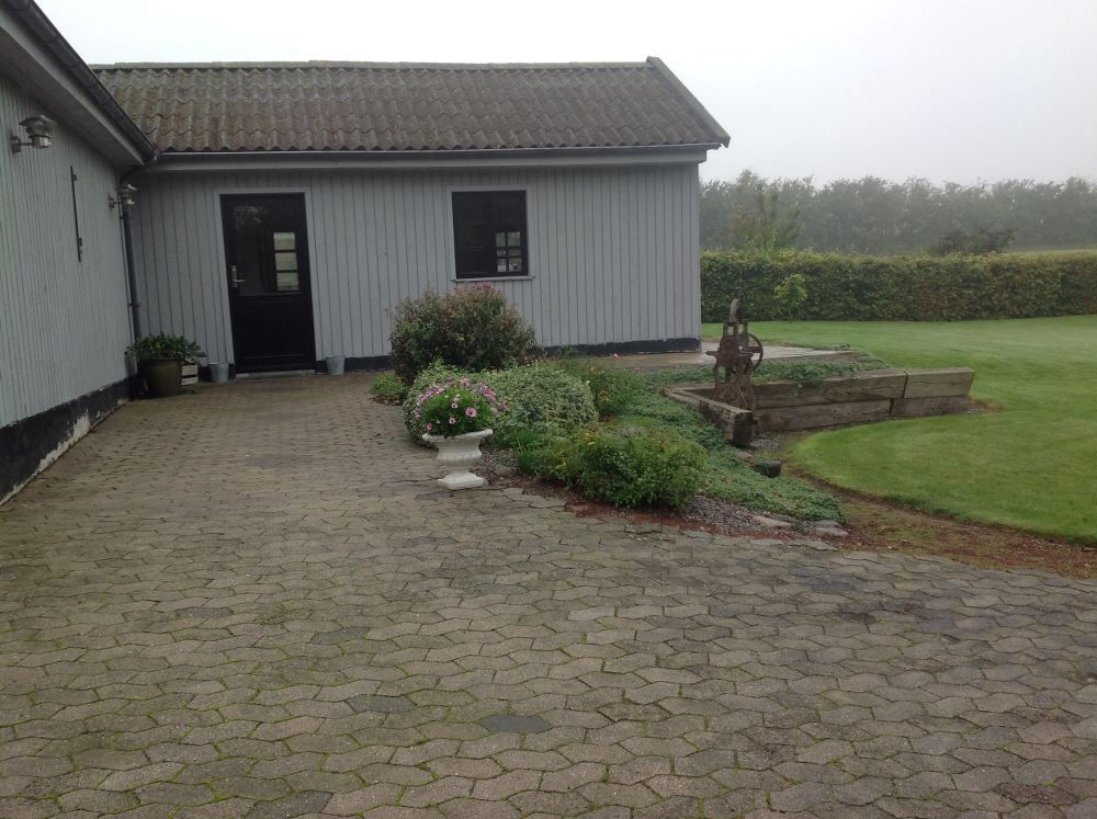 Bed and Breakfast in Taastrup 15 Min. zu Kopenhagen Zentrum