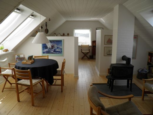 Bed and Breakfast i syd for Aalbæk ved Skagen