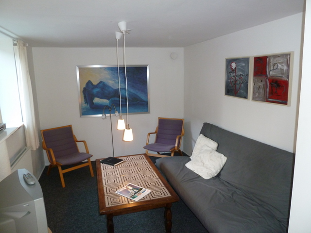 Bed and Breakfast in Accommodation in Esbjerg
